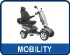 RENTAL OF MOBILITY SCOOTERS